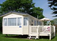 Rosie's Caravan Pet Friendly Looe, Cornwall